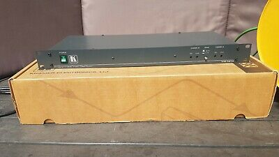 KRAMER VM-1010 1:10 Composite Video Distribution Amplifier