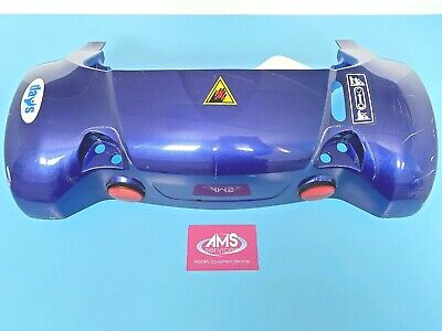Days Strider ST2 Mobility Scooter Rear Plastic Cover / Body Panel - Parts