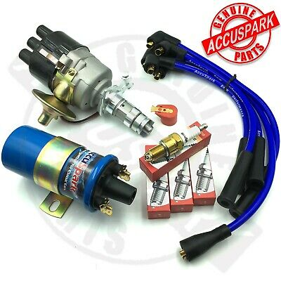 MG Midget 1500 Complete AccuSpark Electronic Ignition Pack