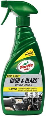 Turtle Wax 52860 Cleanser Window And Interior Auto Car