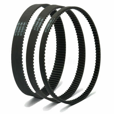 HTD740-5M HTD5M 5mm Pitch 10mm Width Pulley Drive Synchronous Timing Belt