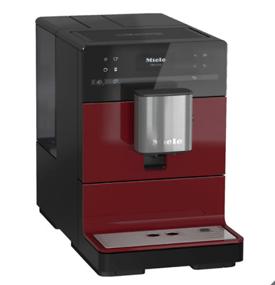 Miele CM5300 Bean-to-Cup Coffee Machine, Red *RRP £799*