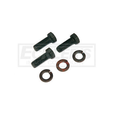 El Camino Air Conditioning Compressor Support Fasteners, Lower Rear, 1969