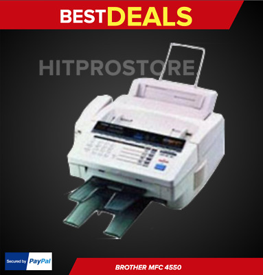 Brother MFC-4550 PRINTER, BRAND NEW, RARE, FAST SHIPPING
