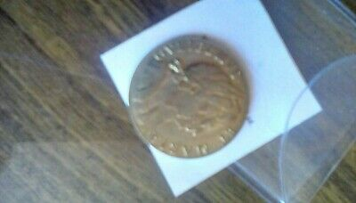collectable coins William III  halfpenny reproduction coin