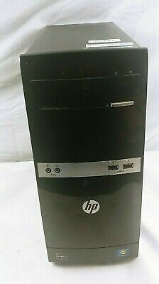 HP 505B AMD 2.80GHz 4GB 500GB Desktop PC Home/Work/Office Windows 10 WIFI