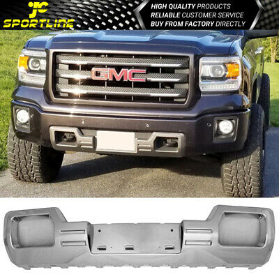 Fits 2014-2015 GMC Sierra 1500 Skid Plate Front 71851RN Lower Engine Cover