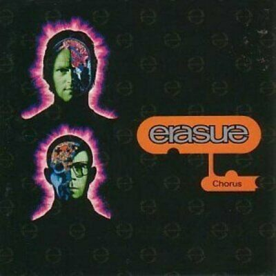 |2770556| Erasure - Chorus [LP Vinyl] |New|