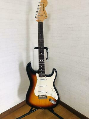 Fender Classic Series '70s Stratocaster Electric Guitar 3TS With H/C Used JP F/S