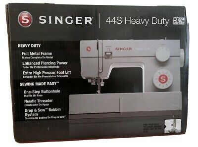 SINGER 44S Classic Heavy Duty Sewing Machine 23 Built-In Stitches - 4432 similar