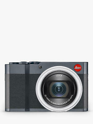 Leica C-Lux Compact Camera with 24-360mm Lens, 4K Ultra HD - 24 Month Warranty