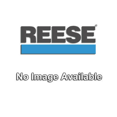22225 Reese 22225 High Performance Spring Bar And Trunnion