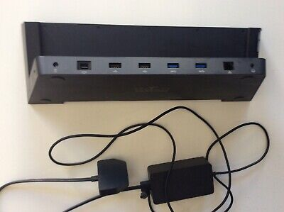 Microsoft Surface Pro 3 Dock With Cable