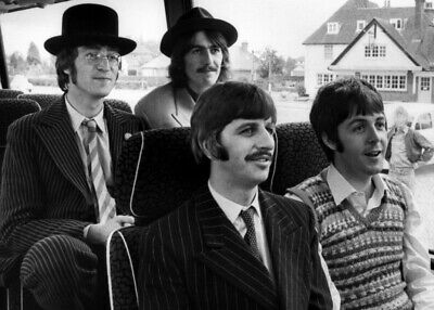 Magical Mystery Tour 16mm - The Beatles - RARE!