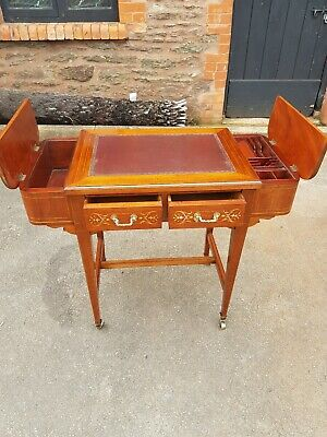 Edwardian writing Table
