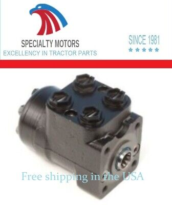 1695445M91 Steering Motor for Massey Ferguson TRACTORS 240, 253, 263, 365, 261+