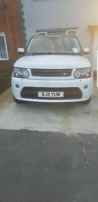 Land Rover Sport for sale 2011
