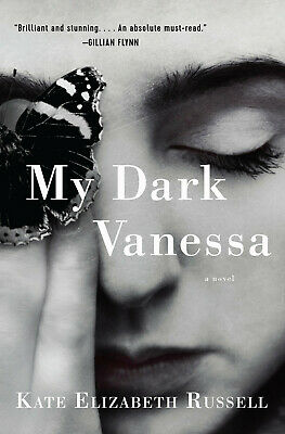 My Dark Vanessa by Kate Elizabeth Russell | E-Edition (P.D.F, MOBI, EPUB)