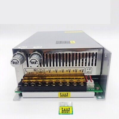 Adjustable 0-60V 17A 1000W Regulated Variable Switch Power Supply for DC Motor