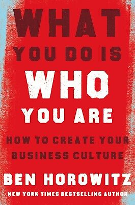 What You Do Is Who You Are How to Create Your Business Culture PÐF