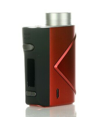 GEEKVAPE Lucid 80W (col. Red) NUOVO
