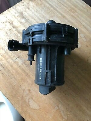 Air Injection Pump Smog Zb1715347 7.22166.76 589170133034 For Bmw