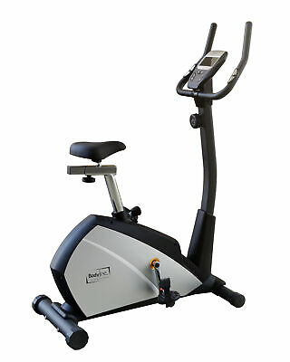 Hexagon cyclette magnetica con cardiofrequenzimetro Bodyline