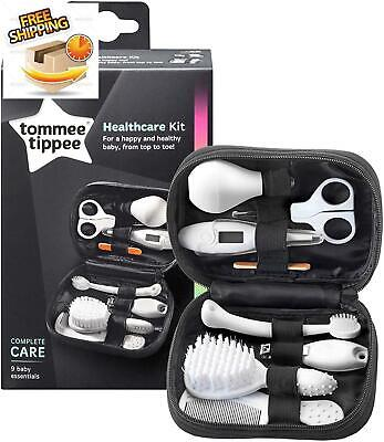 Tommee Tippee Closer to Nature HEALTHCARE KIT *BRAND NEW*