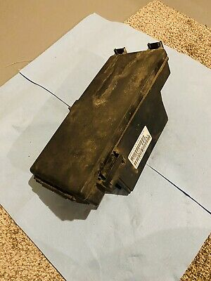 06-07 Dodge Ram 1500 2500 Tipm Totally Integrated Power Module P56049889Ai