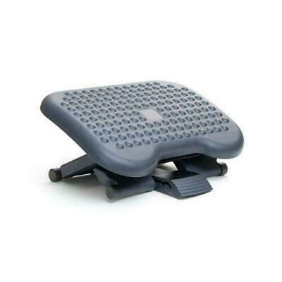 Mind Reader FTREST-BLK Adjustable Foot Rest