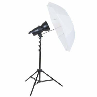 Photo Studio Lighting Umbrella Kit