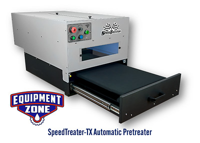 DTG Speed Treater-TX by Equipment Zone