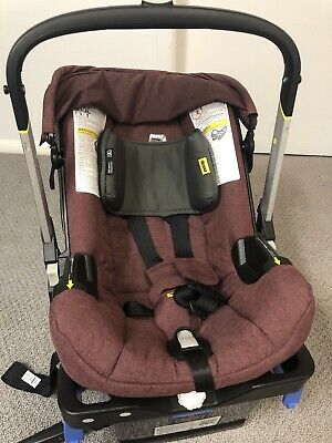 Doona™ All-in-One Infant Car Seat/Stroller
