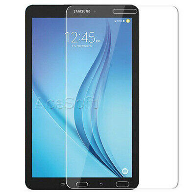 Premium Tempered Glass Screen Protector For Samsung Galaxy Tab E 8.0/8 inch T377