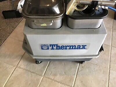 thermax cp5 Extractor