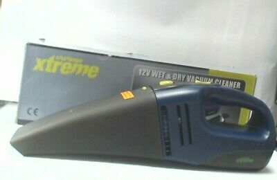 Challenge Xtreme 12V Wet and Dry Car Vacuum Cleaner