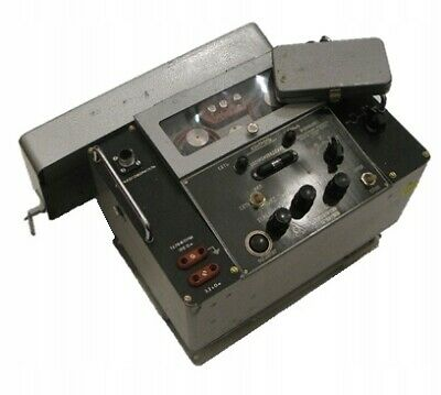 MN-61 / MX 6983 aerial wire tape recorder