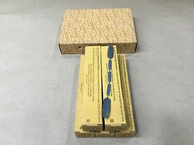 Box Of 100 BUSSMANN LKS-10 Fuse Links 10 Amp 600V Renewal Link #22H54RM