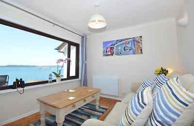 7 Nights 15th August 2020 holiday South Devon stunning sea view 5* reviews 1 bed