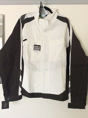 """Mascot Work overall jacket chest 40-42""""bnwt"""