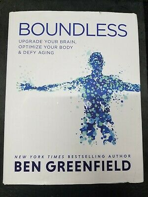 Boundless: Upgrade Your Brain: HARDCOVER 2020