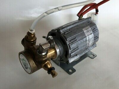 FLUID-O-TECH MA0074AGANN0016 / 8661 rotary pump