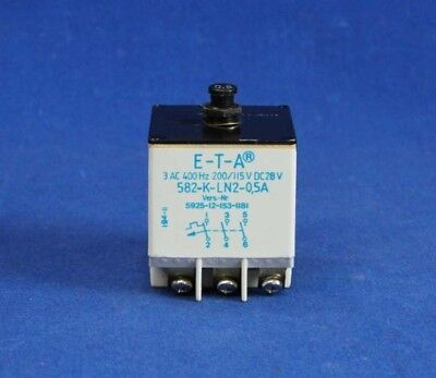 Automatic Fuse 3x0, 5A/3409