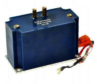 High voltage transformer PIKATRON WS104638 / 3347