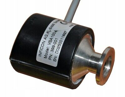 Vacuum switch Inficon AG FL-9496 VSA100A / 1786