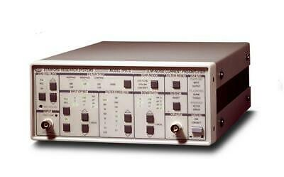 Stanford Research Systems SRS SR570 / 6818