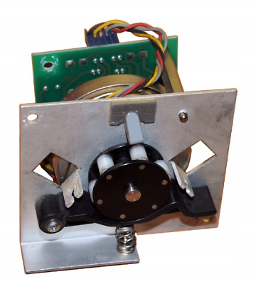 Peristaltic pump with stepper motor / 7545