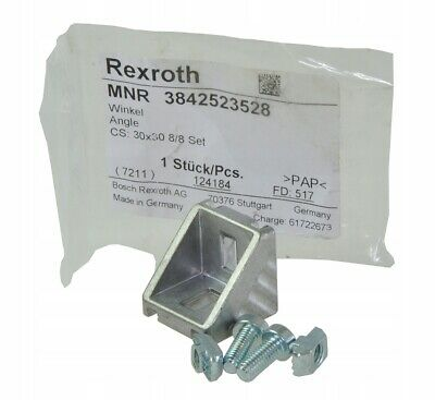 Profile account connector MNR 3842523528 REXROTH / 5848