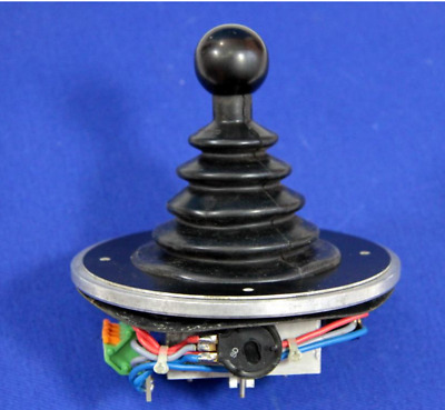 PROFESSIONAL JOYSTICK for machines and devices /7883