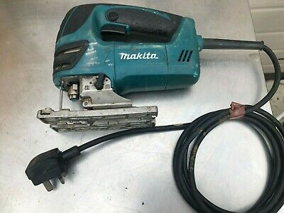 Makita 4350FCT Jig Saw 240v